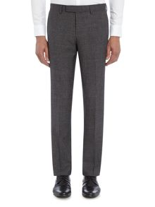Kenneth Cole Parsons Slim Fit Textured Suit Trouser