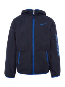Nike Boys Reversible Fleece Lined Jacket