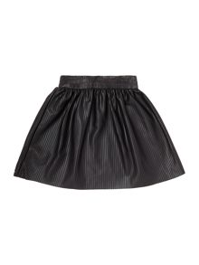 DKNY Girls Gathered skirt
