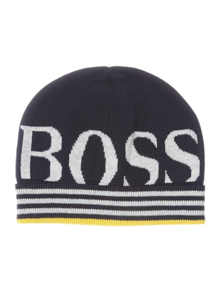 Hugo Boss Boys Hat