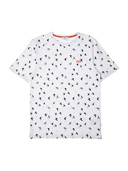 Boys Cotton T-Shirt