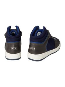 Hugo Boss Boys Trainers