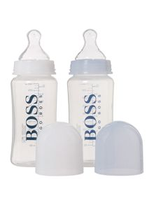 Hugo Boss Baby boy Set of bottles
