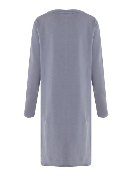 Une Fille Girls Long Sleeve Dress