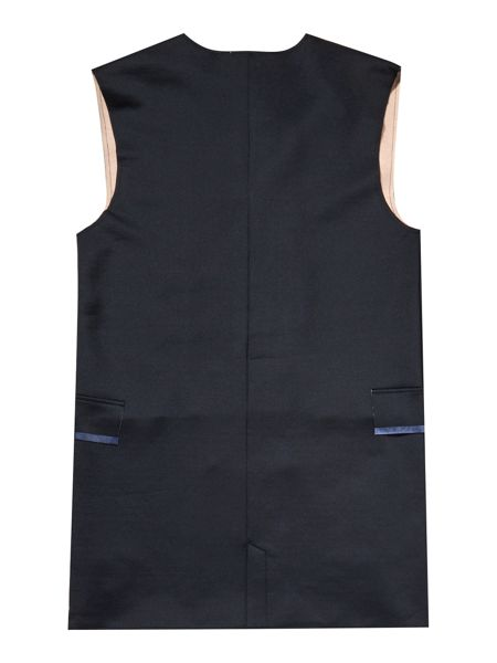 Une Fille Girls Sleeveless Dress