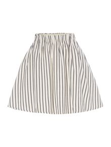 Une Fille Girls  Pleated skirt