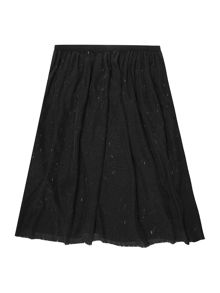Une Fille Girls Long skirt