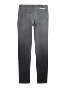 Une Fille Girls  Denim trousers