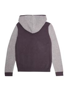 Timberland Boys: Knitted cardigan