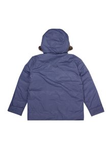 Timberland Boys Hooded parka