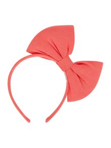 Billieblush Girls Headband
