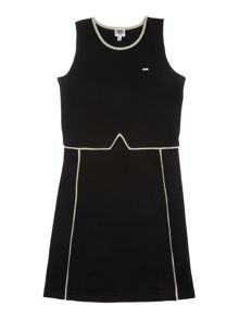 Karl Lagerfeld Girls Sleeveless Dress