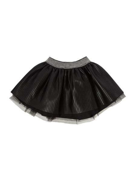 DKNY Baby girls Striped skirt