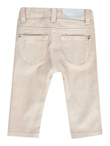 DKNY Baby girls Iridescent trousers