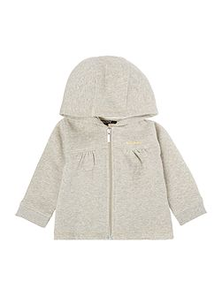 Baby girls Hooded cardigan