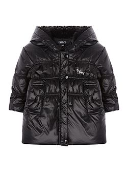 Baby girls Puffer jacket