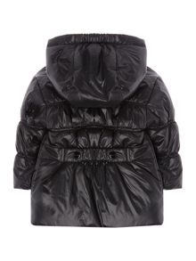 DKNY Baby girls Puffer jacket