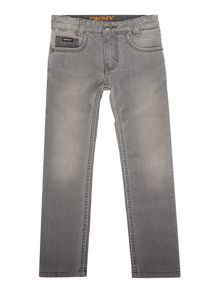 DKNY Boys Denim trousers