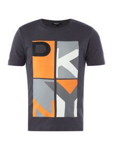 DKNY Boys Short sleeve t-shirt
