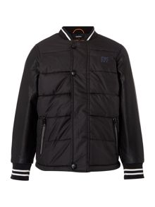 DKNY Boys Long sleeve jacket