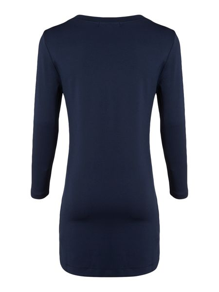 DKNY Girls Long sleeve dress