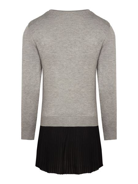 DKNY Girls Knitted dress