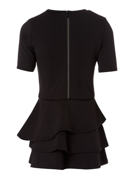DKNY Girls Short sleeve dress