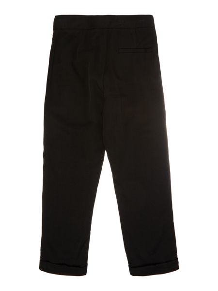 DKNY Girls: Twill trousers