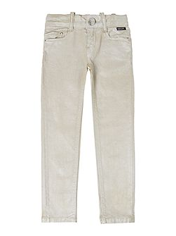 Girls Twill trousers