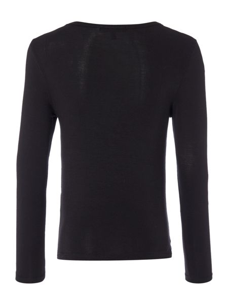 DKNY Girls Long sleeve t-shirt
