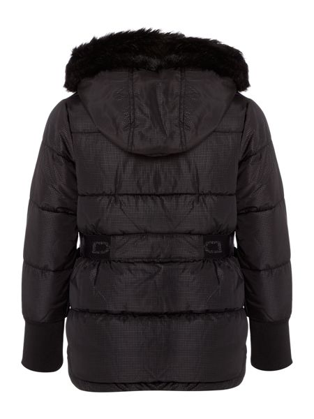 DKNY Girls Padded Jacket
