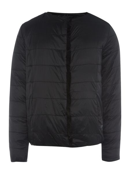 DKNY Girls Reversible jacket