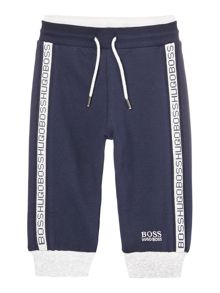 Hugo Boss Baby boy Fleece bottoms