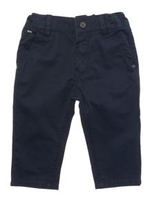 Hugo Boss Baby boy Twill trousers