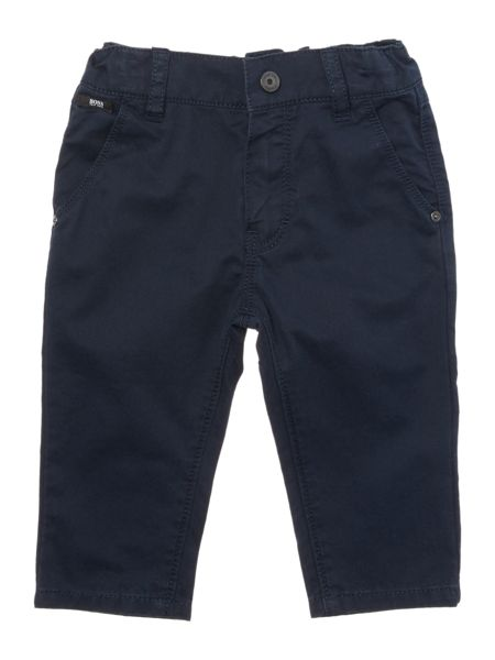 Hugo Boss Baby boys Twill trousers