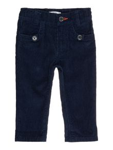 Hugo Boss Baby boy Velvet trousers