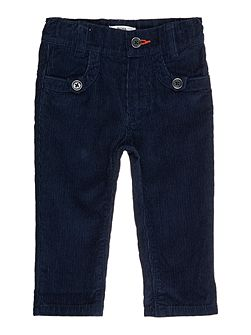 Baby boy Velvet trousers