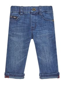 Hugo Boss Baby boy Denim trousers