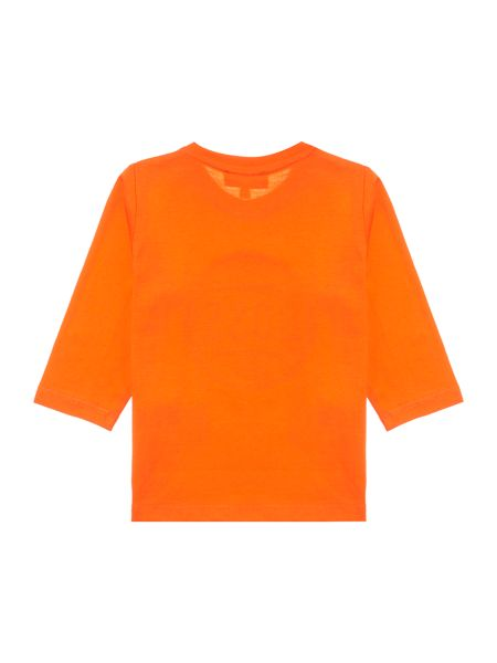 Hugo Boss Baby boy Long sleeve t-shirt