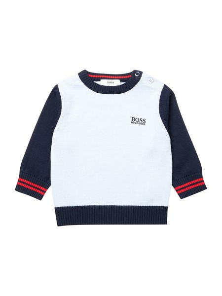 Hugo Boss Baby boy Sweater