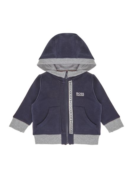 Hugo Boss Baby boy Sweatshirt