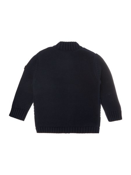 Hugo Boss Baby boy Knitted cardigan