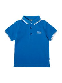 Hugo Boss Baby boys Short sleeve polo