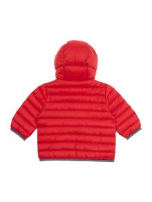 Hugo Boss Baby boy Puffer jacket