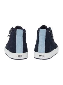 Hugo Boss Baby boy Trainers