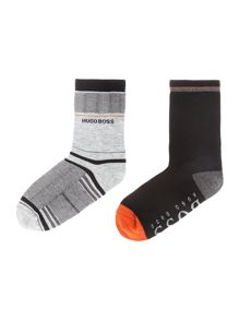 Hugo Boss Boys Set of Socks