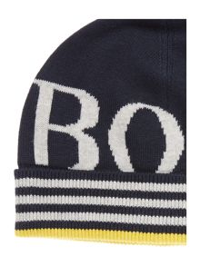 Hugo Boss Boys Pull on hat