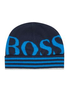 Hugo Boss Boys: Pull on hat