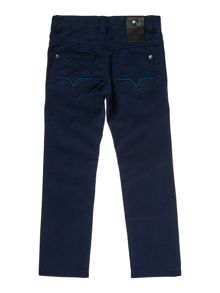 Hugo Boss Boys Twill trousers