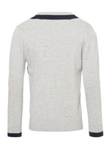 Hugo Boss Boys Cotton Sweatshirt